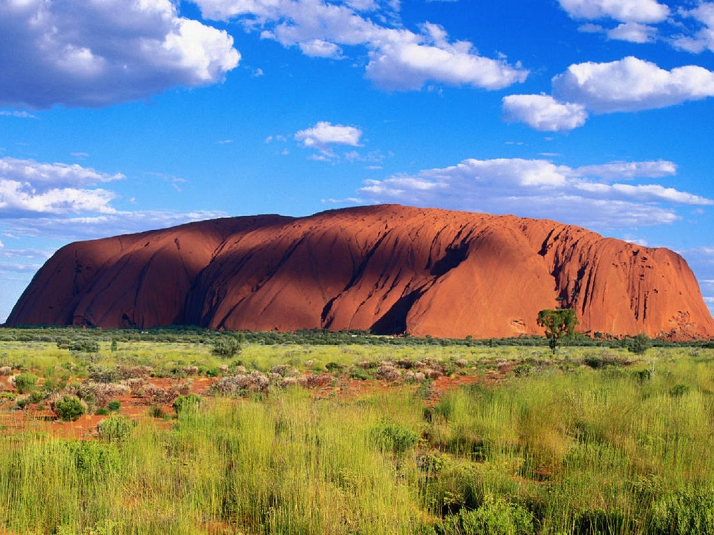ayers rock 1024x768