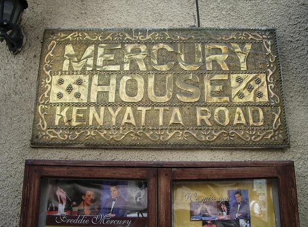 zanzibar mercury