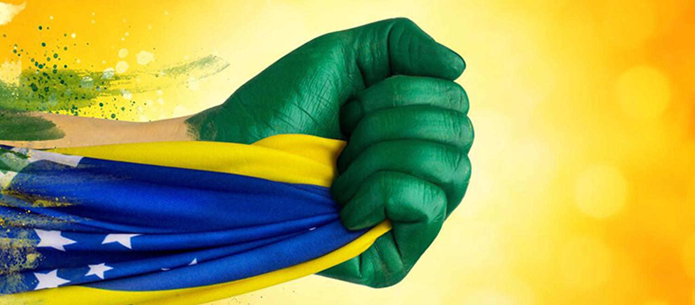 Mano-Brasil