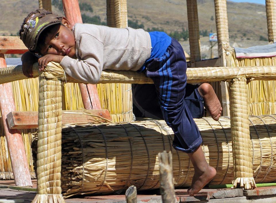 peru titicaca