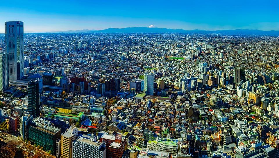 In viaggio in Giappone, Tokyo e Kyoto, tra treni a proiettile e templi antichi