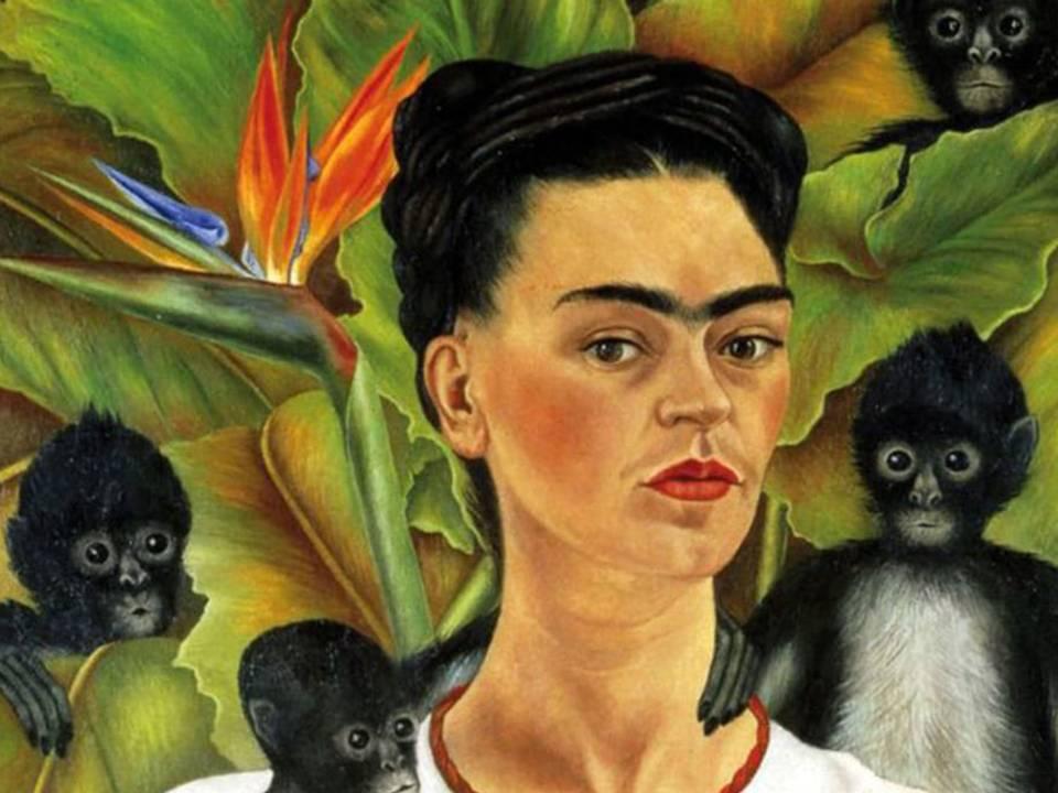 messico con frida kahlo