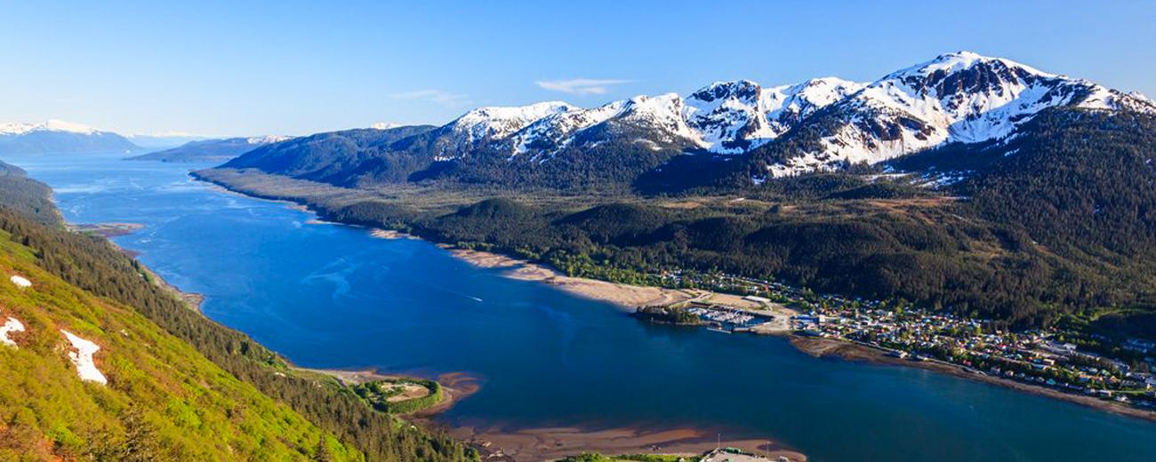 Crociera in Alaska