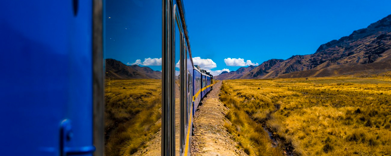 Strepitoso Peru