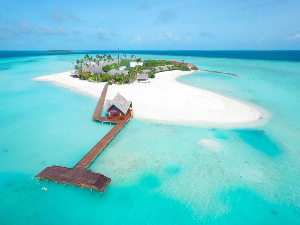 Maldive, Atollo di Baa
