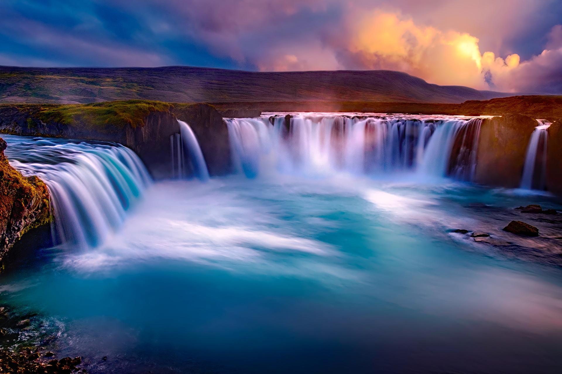 Islanda: terra di ghiaccio e di fuoco