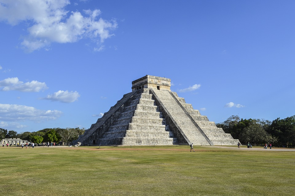 messico chichen-itza