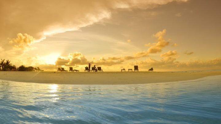 Maldive, Fun Island Report & Spa
