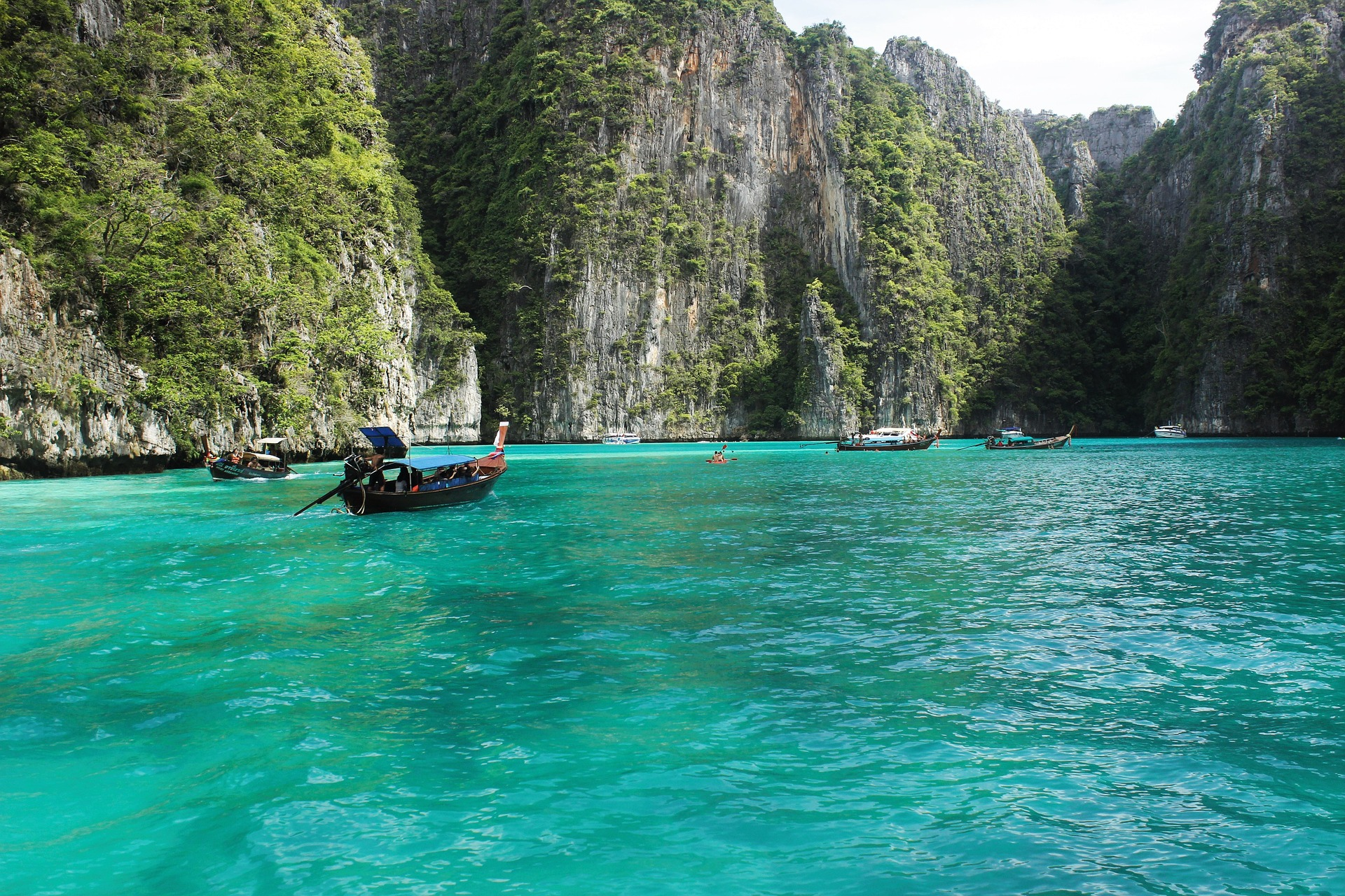 Capodanno Thailandese ad Aprile: Bangkok + Phuket
