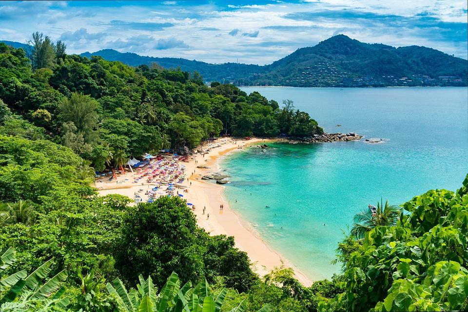life viaggi e vacanze, patong beach phuket